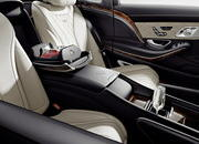 2016 Mercedes-Maybach S-Class - image 578426