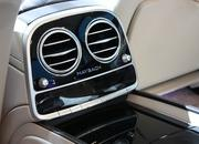 2016 Mercedes-Maybach S-Class - image 579895