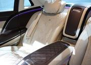 2016 Mercedes-Maybach S-Class - image 579897
