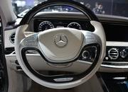 2016 Mercedes-Maybach S-Class - image 579902