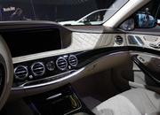 2016 Mercedes-Maybach S-Class - image 579903