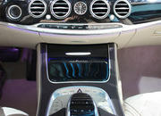 2016 Mercedes-Maybach S-Class - image 579907