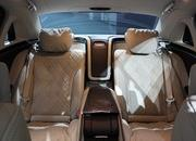 2016 Mercedes-Maybach S-Class - image 579915