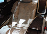 2016 Mercedes-Maybach S-Class - image 579916