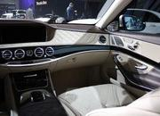 2016 Mercedes-Maybach S-Class - image 579917