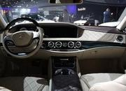 2016 Mercedes-Maybach S-Class - image 579918