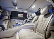 2016 Mercedes-Maybach S-Class - image 578381