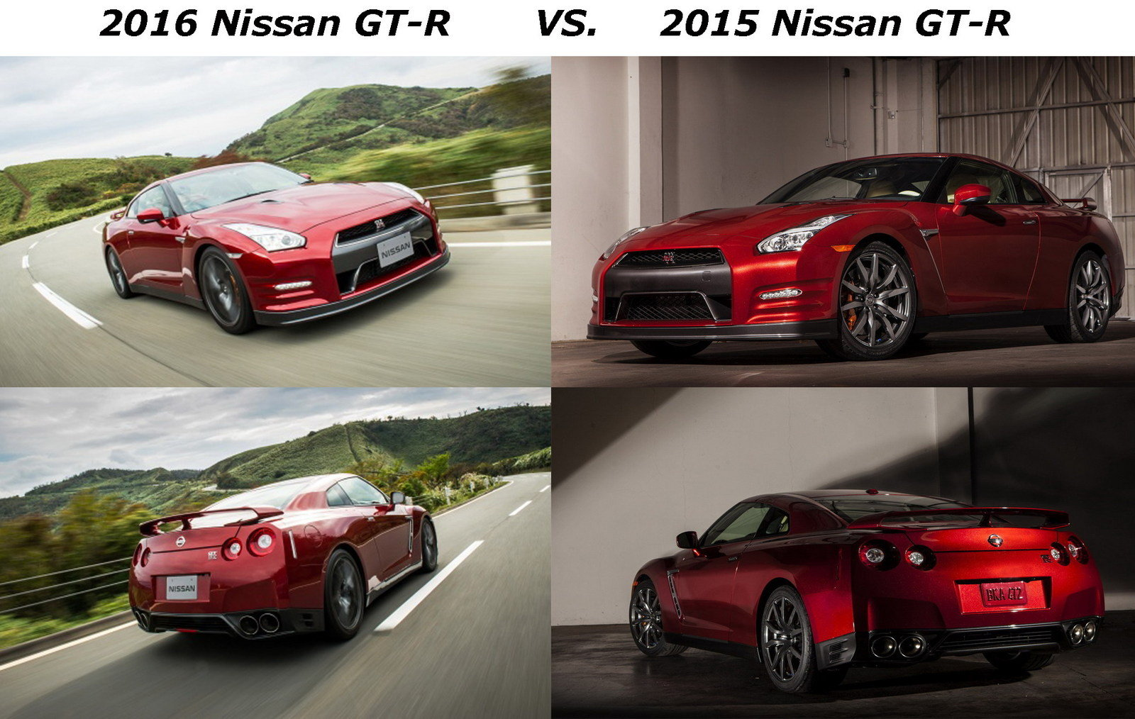 2016 nissan gt r picture 580413 car review top speed. Black Bedroom Furniture Sets. Home Design Ideas