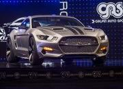 2016 Ford Mustang Rocket by Henrik Fisker and Galpin Auto Sports - image 579389