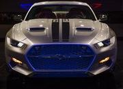 2016 Ford Mustang Rocket by Henrik Fisker and Galpin Auto Sports - image 579392