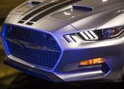 2016 Ford Mustang Rocket by Henrik Fisker and Galpin Auto Sports - image 579396