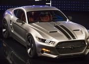 2016 Ford Mustang Rocket by Henrik Fisker and Galpin Auto Sports - image 579412