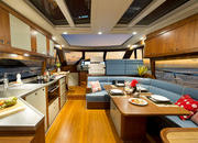 2014 Belize 54 Sedan - image 577784