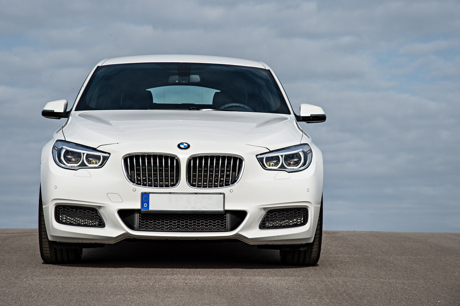 2015 BMW 5Series Reviews Pictures And Prices US News Best Cars