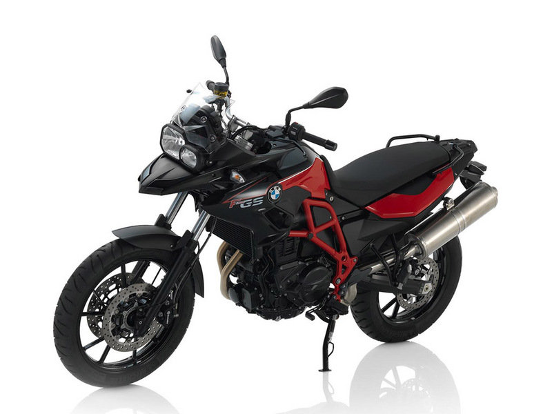 2015 BMW F 700 GS - Picture 576518