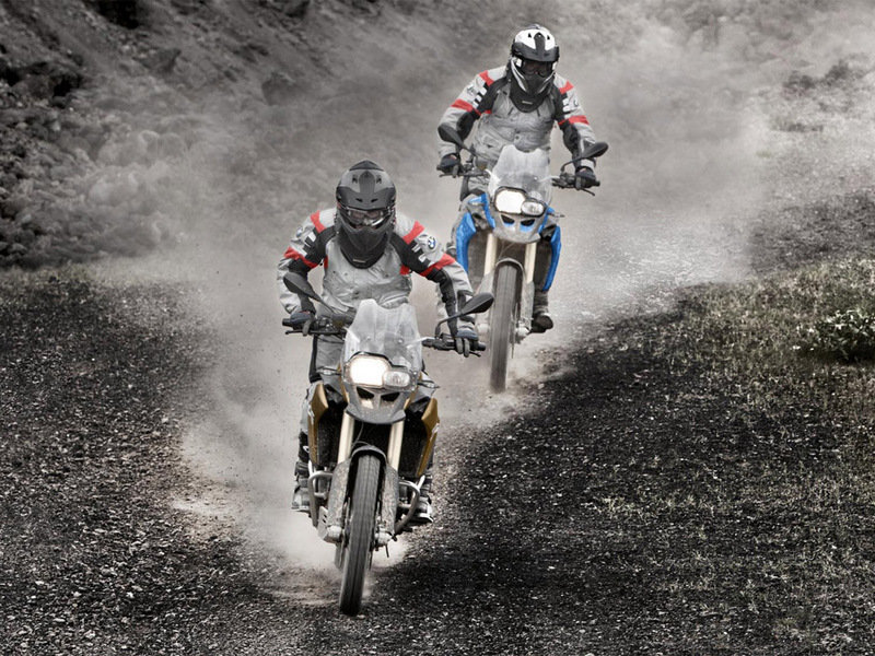BMW Motorrad Announces Plan To Build All-Female Racing Team For 2016 GS Trophy Series