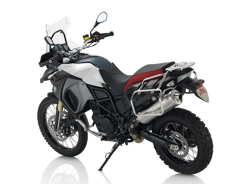 2015 - 2018 BMW F 800 GS / F 800 GS Adventure