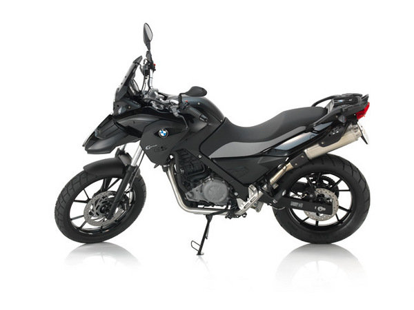 2015 - 2016 bmw g 650 gs review - top speed