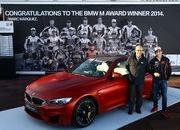 "2015 BMW M4 Coupe ""BMW M Award"" Edition - image 576983"