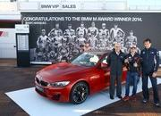 "2015 BMW M4 Coupe ""BMW M Award"" Edition - image 576984"