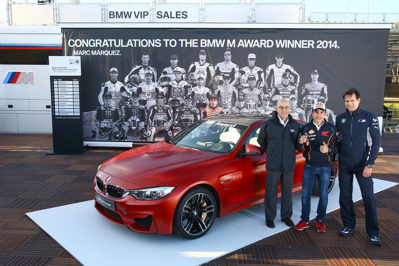 "2015 BMW M4 Coupe ""BMW M Award"" Edition Exterior - image 576984"