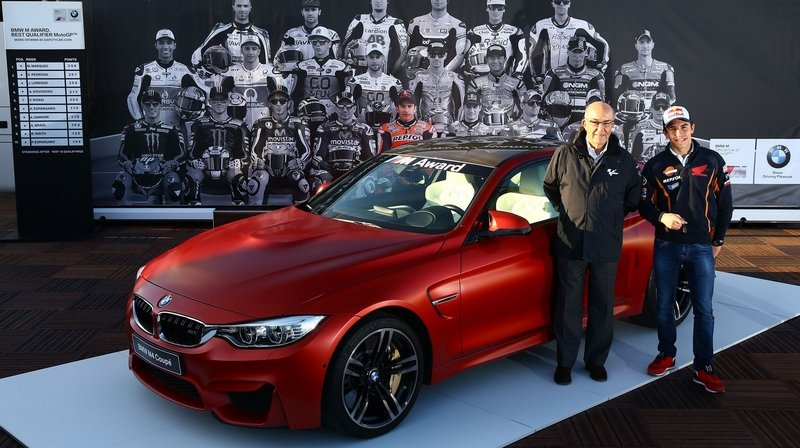 "2015 BMW M4 Coupe ""BMW M Award"" Edition"