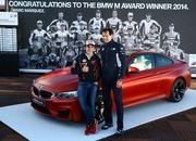 "2015 BMW M4 Coupe ""BMW M Award"" Edition - image 576982"