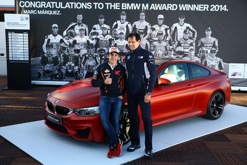 "2015 BMW M4 Coupe ""BMW M Award"" Edition Exterior - image 576982"