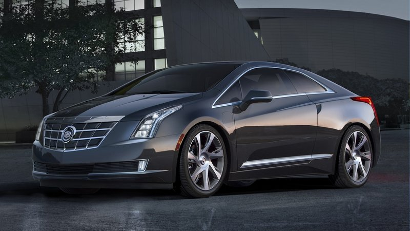 2016 Cadillac ELR Delayed Due Tto System Integration Difficulties