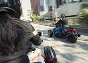 2015 Can-Am Spyder RS-S - image 579005