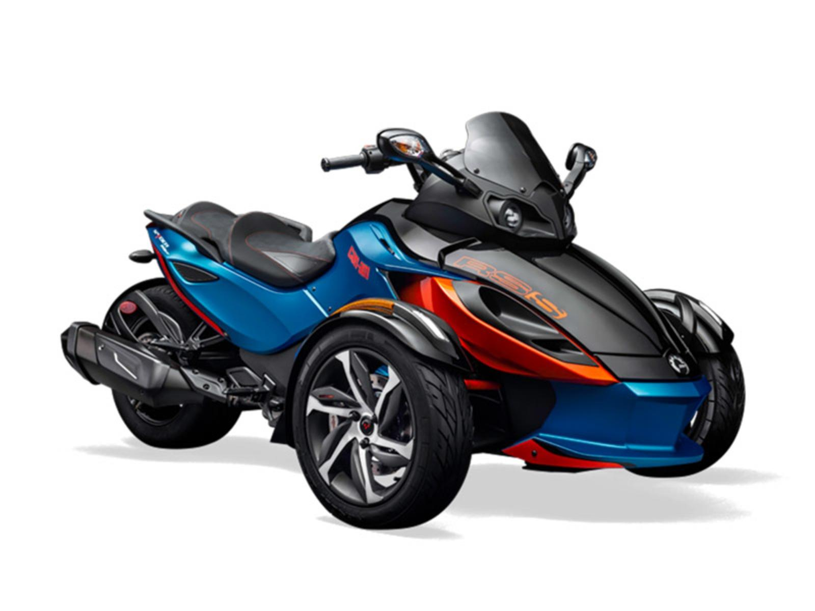2015 can am spyder rs s review top speed. Black Bedroom Furniture Sets. Home Design Ideas