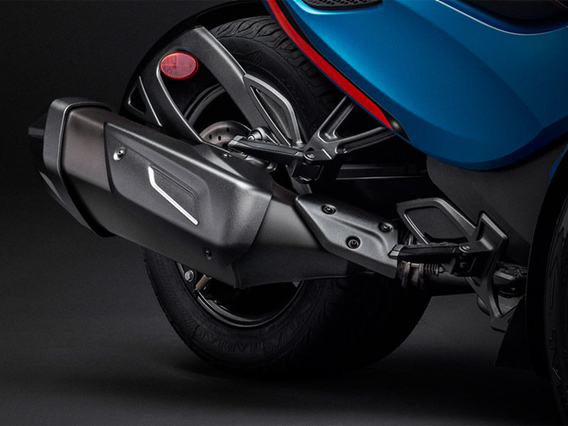 2015 Can-Am Spyder RS-S Exterior - image 578998