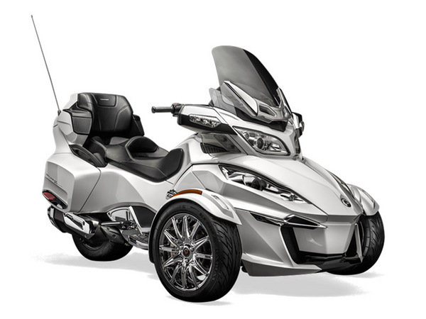 2015 can am spyder rt limited motorcycle review top speed. Black Bedroom Furniture Sets. Home Design Ideas