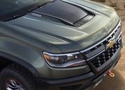 2014 Chevrolet Colorado ZR2 Concept - image 578837