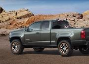 2014 Chevrolet Colorado ZR2 Concept - image 578838