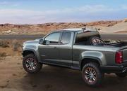 2014 Chevrolet Colorado ZR2 Concept - image 578839
