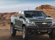 2014 Chevrolet Colorado ZR2 Concept - image 578840