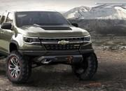 2014 Chevrolet Colorado ZR2 Concept - image 578841