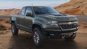 2014 Chevrolet Colorado ZR2 Concept - image 578842