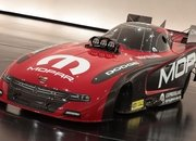 2015 Dodge Charger R/T NHRA Funny Car - image 576373