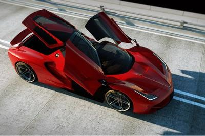 Exotic Rides is claiming it'll rock the supercar world... Will it succeed or get tossed onto the heap of dead supercar claims?
