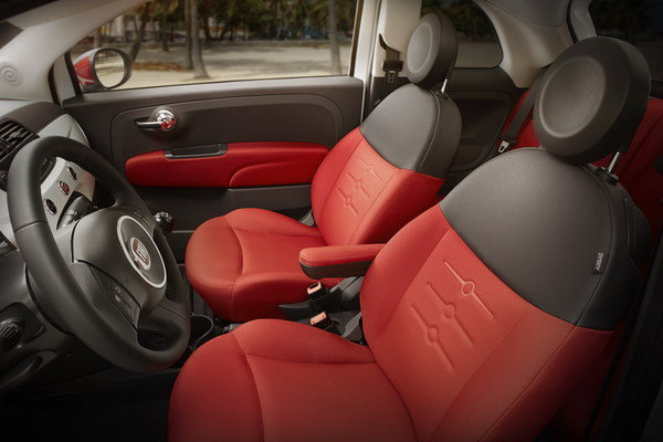 2015 Fiat 500 Ribelle Car Review Top Speed
