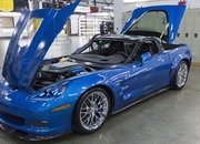 "First ""Sinkhole"" Corvette Restored in Time for SEMA - image 576303"