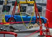 "First ""Sinkhole"" Corvette Restored in Time for SEMA - image 576291"