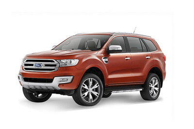 2015 Ford Everest - image 577488