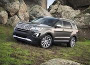 2016 Ford Explorer - image 578445
