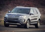 2016 Ford Explorer - image 578447