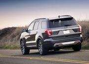 2016 Ford Explorer - image 578449