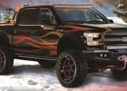 Ford F-150 by Skyjacker Suspensions