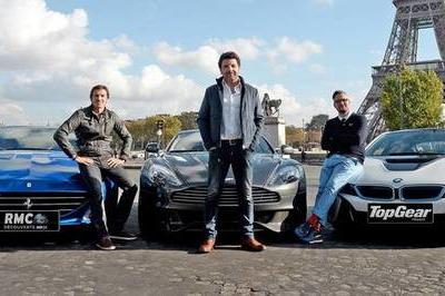 France Will Get its Own Top Gear Version